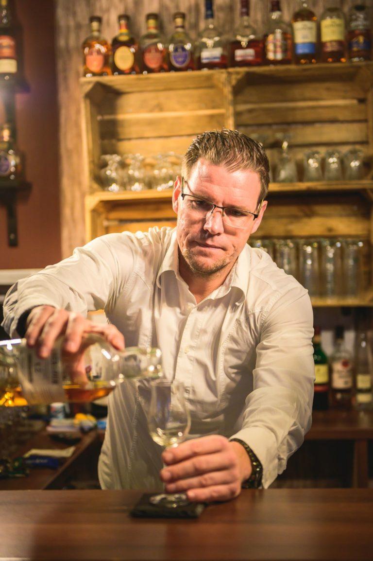Barkeeper Whisky 2
