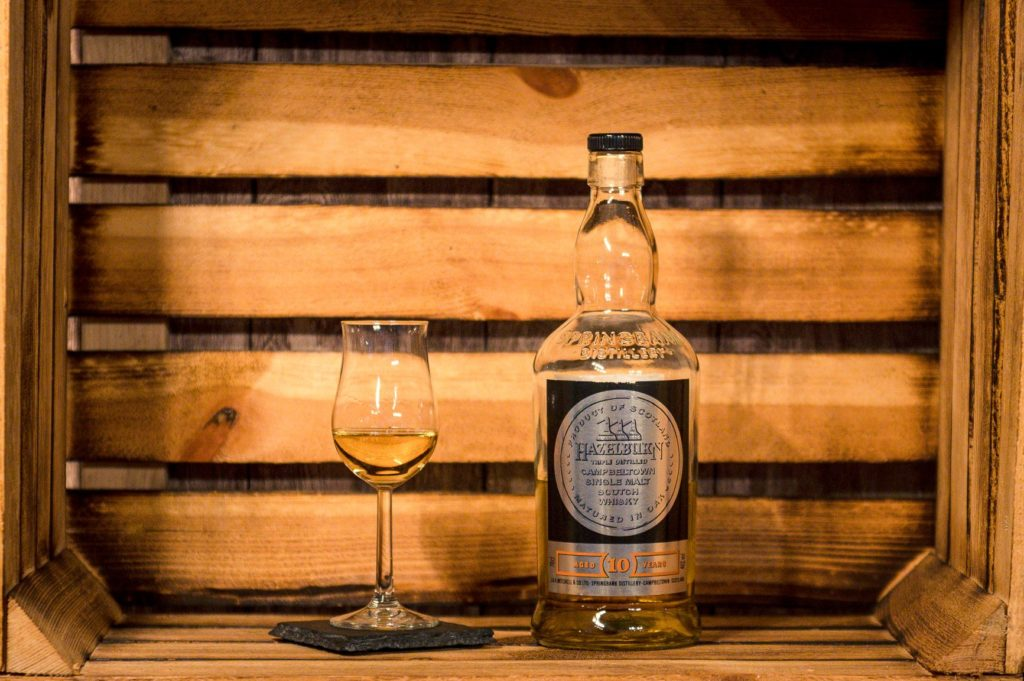 Campbeltown Whisky