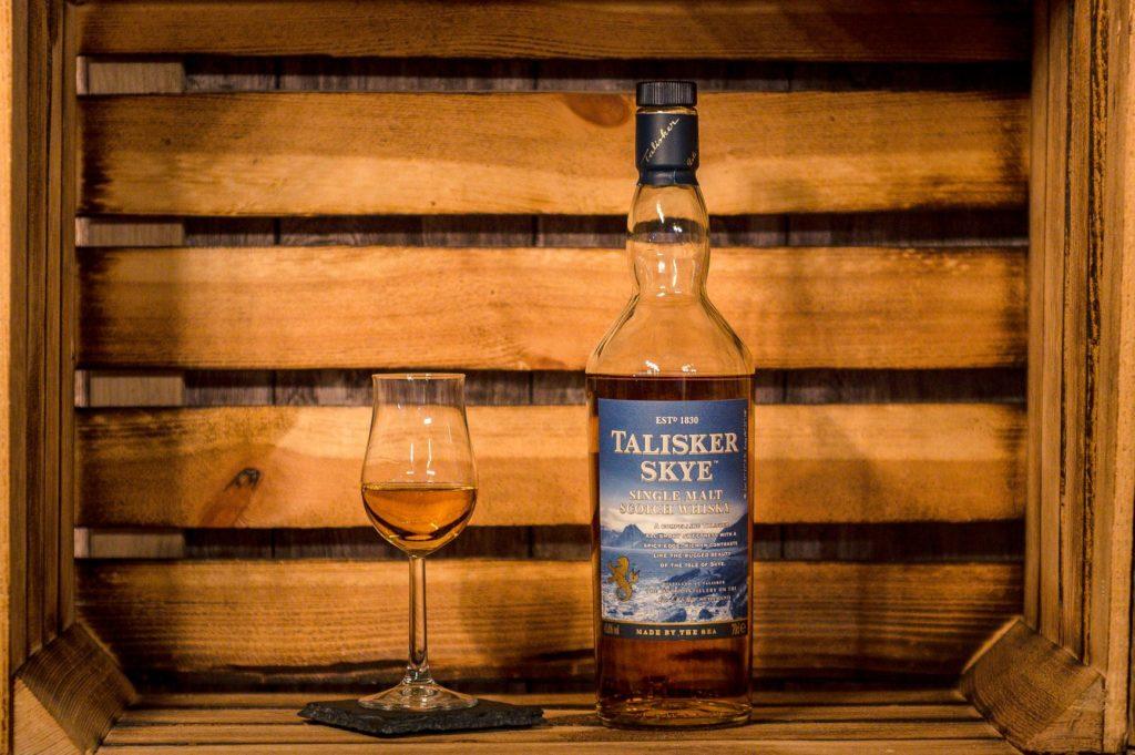 Inseln Whisky