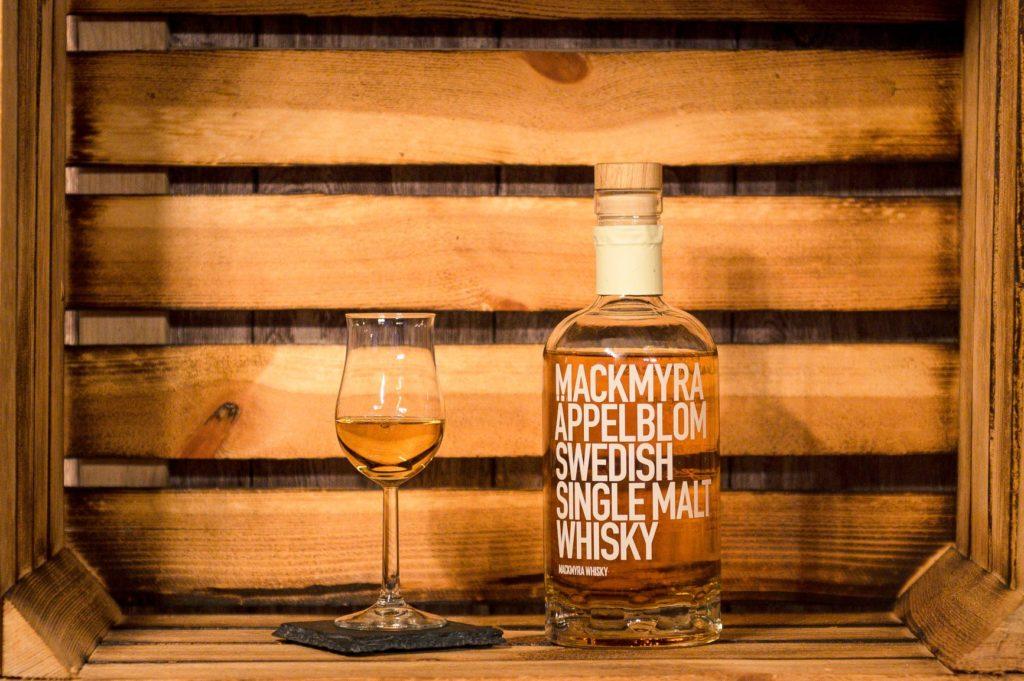 Schweden Whisky