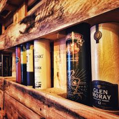 Schenke 55 Whiskybar